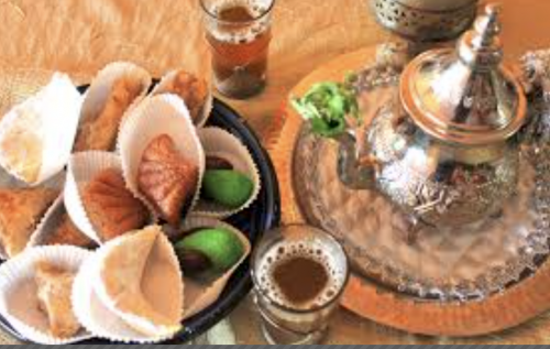 Moroccan Mint Tea Traditions, The Secret Ingredients, Tips & Recipe