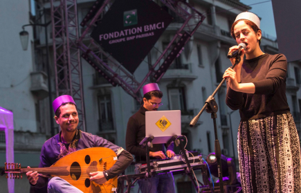 Jazzablanca- Festival- Casablanca- 2019
