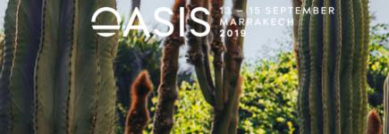 Oasis-Music Festival- Marrakech- 2019