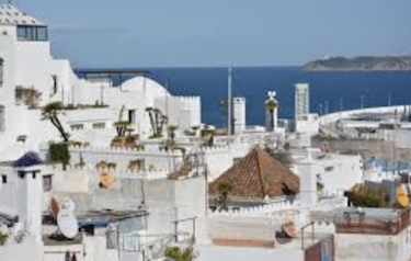 24 Hours in Tangier, The Bride of the North