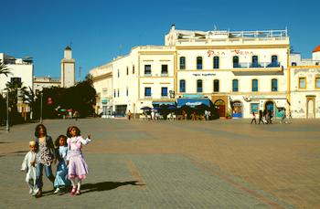 Top 8 Things to Do in Essaouira with Kids, Family Friendly Activities