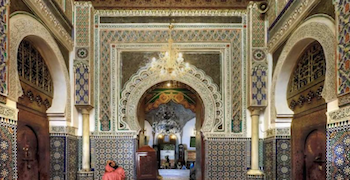 8 Sacred Sites in Morocco,Hidden Secrets of Sufi Zaouia's, Mosques & Tombs