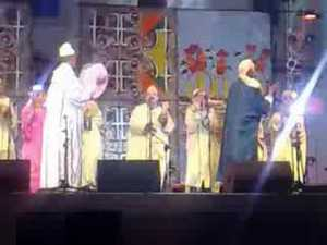Dakka Marrakchia Music Festival, Your Morocco Tour Guide